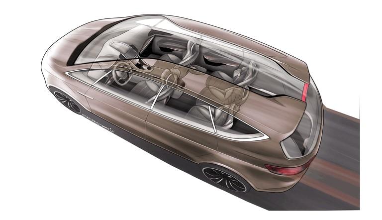 2013 Ford S-Max concept 440063