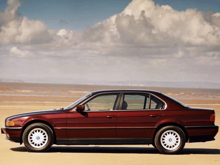 1994 BMW 740i ( E38 ) - UK version 395252