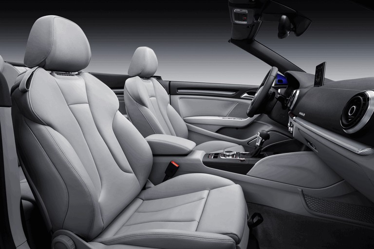 2013 Audi A3 cabriolet 2.0 TFSI quattro 395308