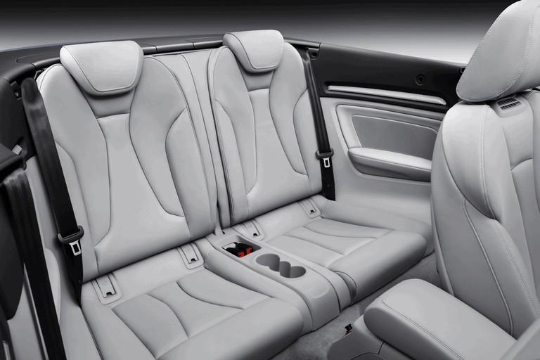 2013 Audi A3 cabriolet 2.0 TFSI quattro 395309