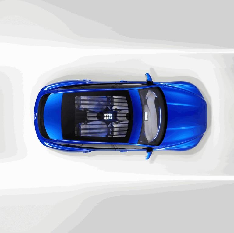2013 Jaguar C-X17 concept 395464