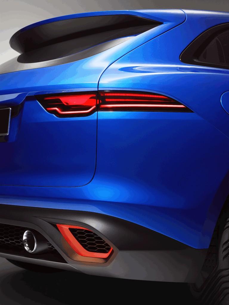 2013 Jaguar C-X17 concept 395471
