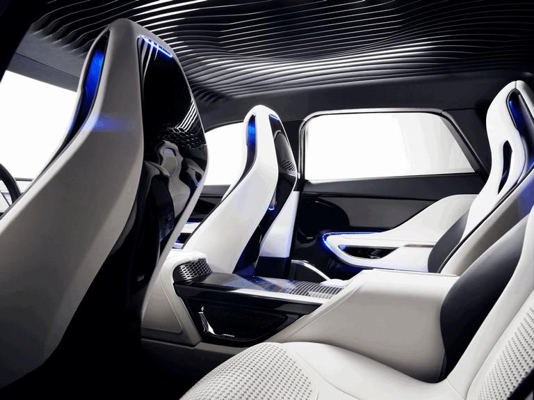 2013 Jaguar C-X17 concept 395477
