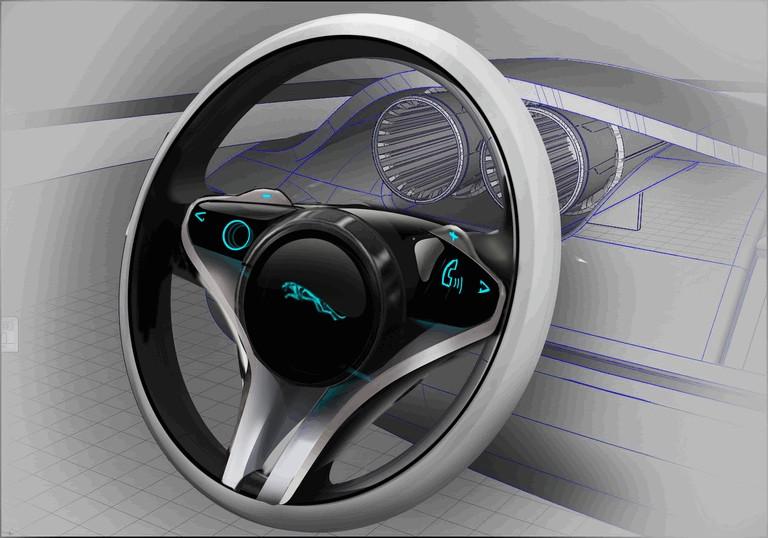 2013 Jaguar C-X17 concept 395496