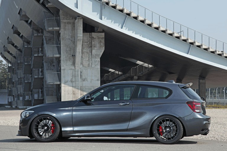 2013 BMW M135i ( F20 ) 3-door by TuningWerk 395736