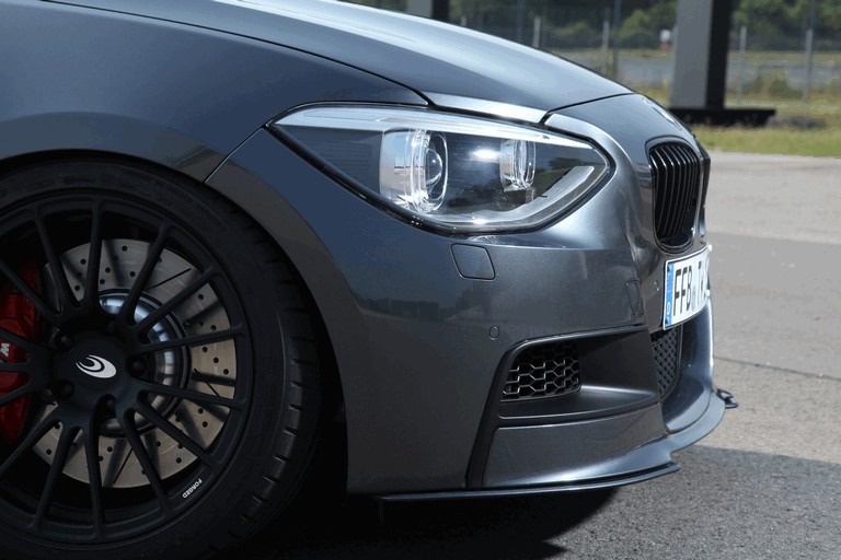 2013 BMW M135i ( F20 ) 3-door by TuningWerk 395743