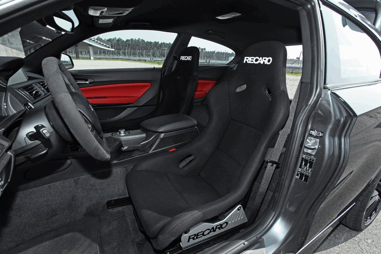 2013 BMW M135i ( F20 ) 3-door by TuningWerk 395747