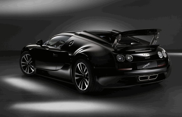 2013 Bugatti Veyron 16.4 Vitesse Legende Jean Bugatti 395870