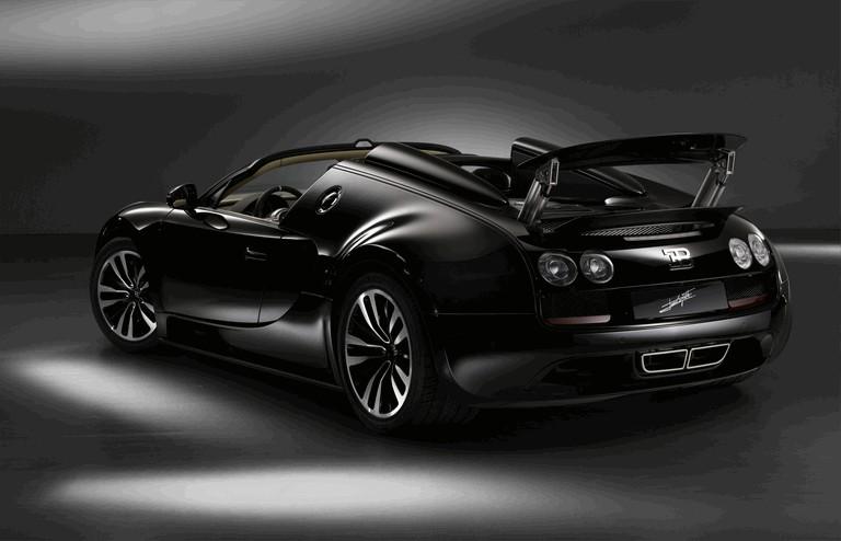 2013 Bugatti Veyron 16.4 Vitesse Legende Jean Bugatti 395871