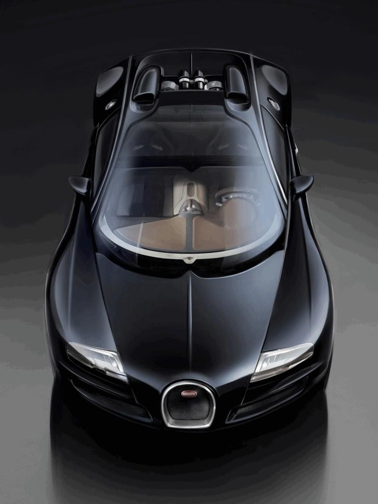2013 Bugatti Veyron 16.4 Vitesse Legende Jean Bugatti 395872