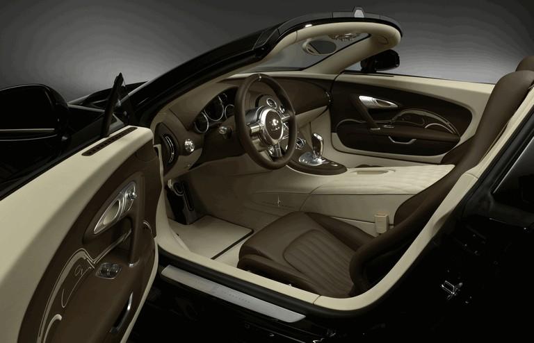 2013 Bugatti Veyron 16.4 Vitesse Legende Jean Bugatti 395879