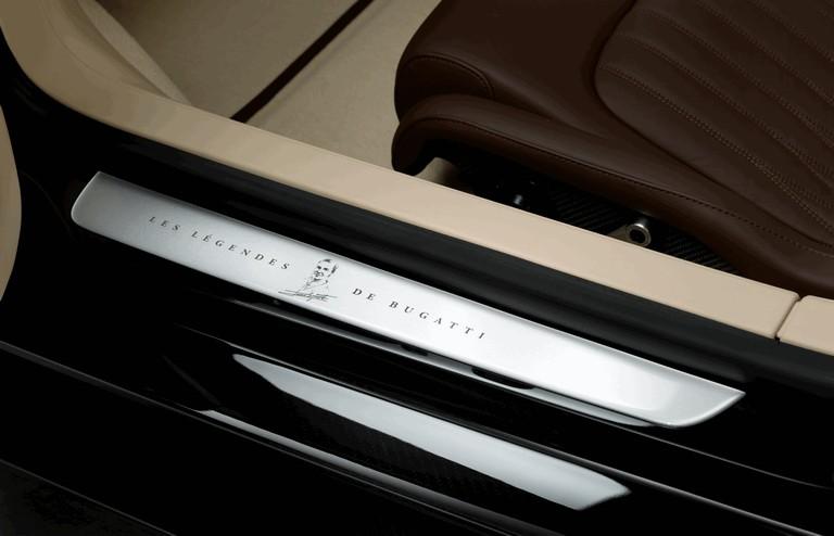 2013 Bugatti Veyron 16.4 Vitesse Legende Jean Bugatti 395880