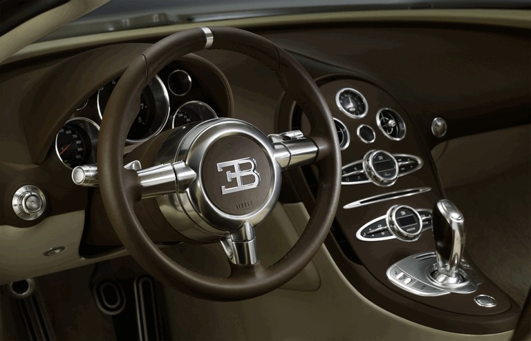 2013 Bugatti Veyron 16.4 Vitesse Legende Jean Bugatti 395881