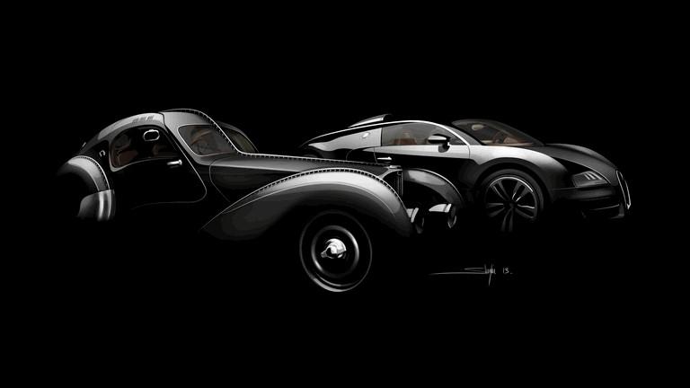 2013 Bugatti Veyron 16.4 Vitesse Legende Jean Bugatti 395885