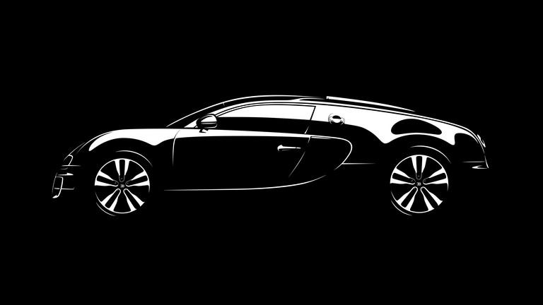 2013 Bugatti Veyron 16.4 Vitesse Legende Jean Bugatti 395886
