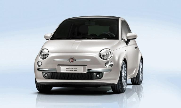 2007 Fiat 500 219670