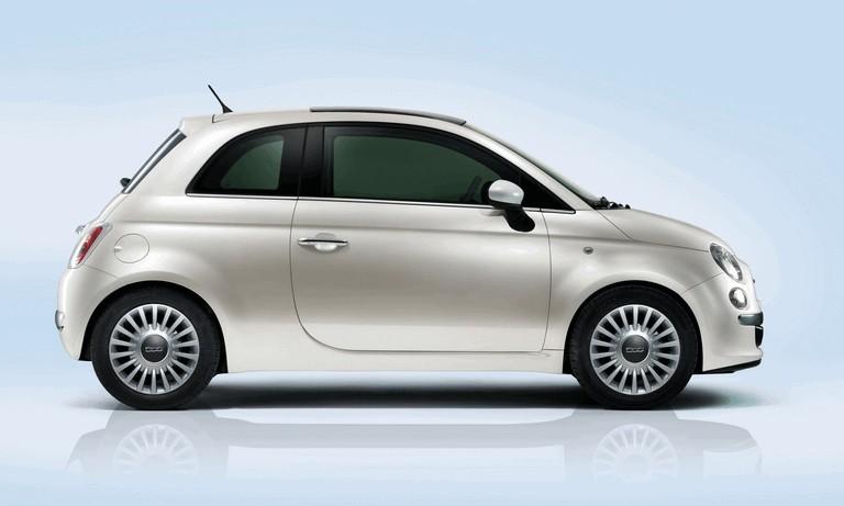 2007 Fiat 500 219673