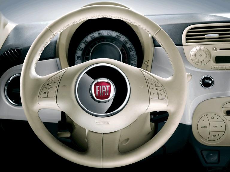 2007 Fiat 500 219683