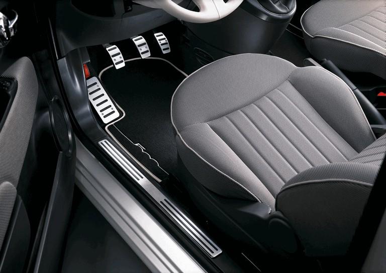 2007 Fiat 500 219691