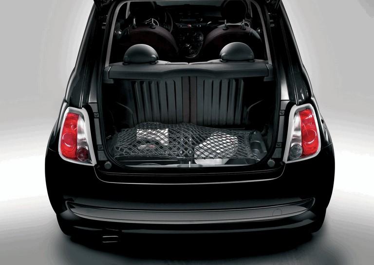 2007 Fiat 500 219695