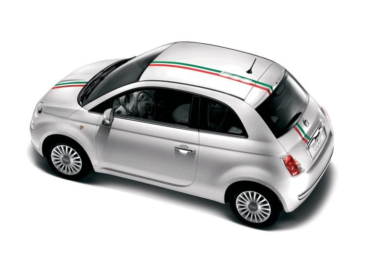 2007 Fiat 500 219711
