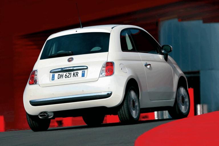 2007 Fiat 500 219722