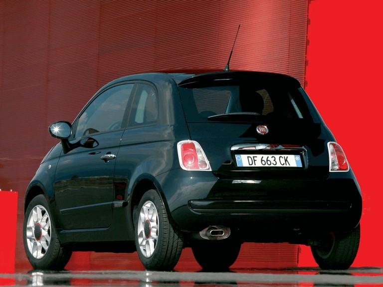 2007 Fiat 500 219735
