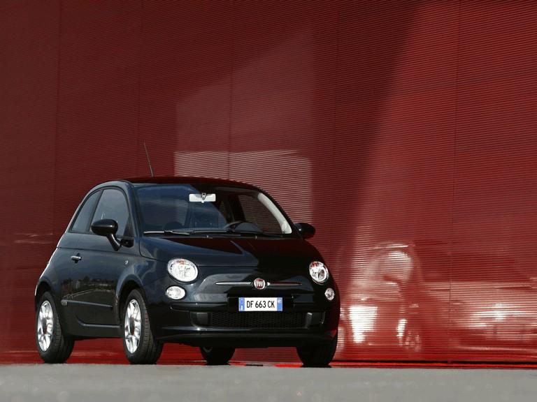 2007 Fiat 500 219737