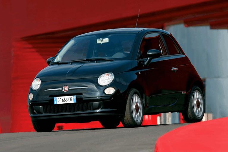 2007 Fiat 500 219738