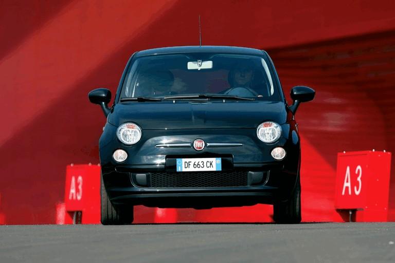 2007 Fiat 500 219740