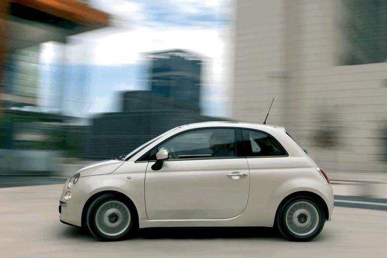 2007 Fiat 500 219747