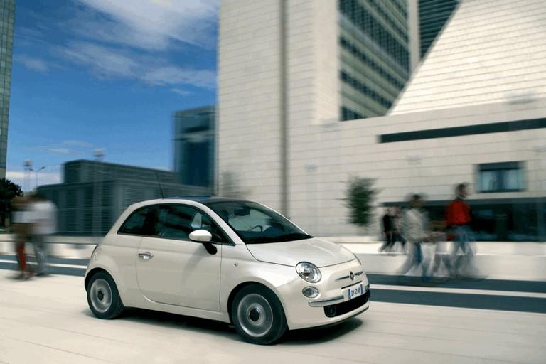 2007 Fiat 500 219749