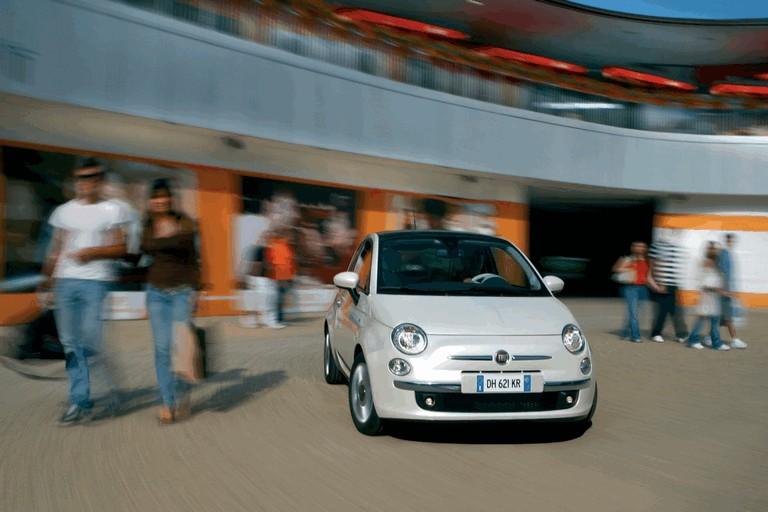 2007 Fiat 500 219751