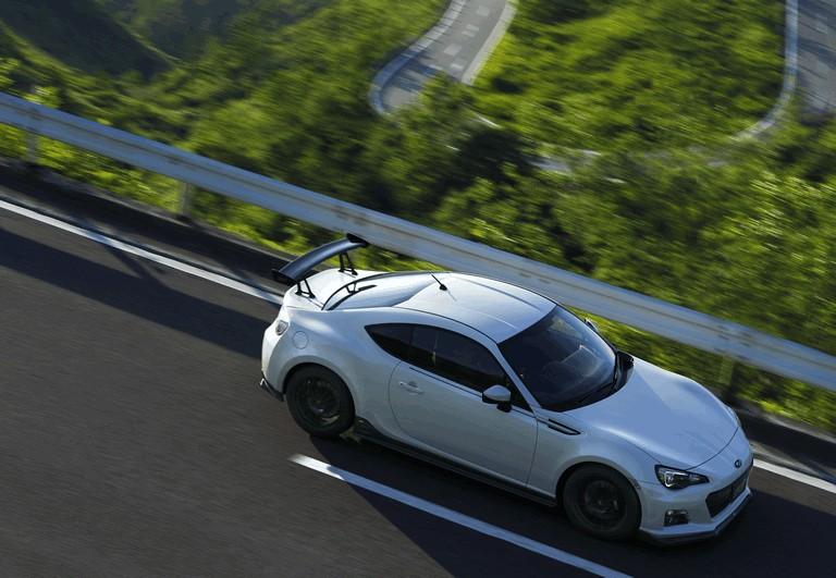 2013 Subaru BRZ ( ZC6 ) tS 396176