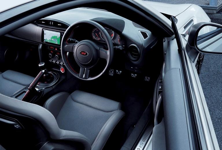2013 Subaru BRZ ( ZC6 ) tS 396186