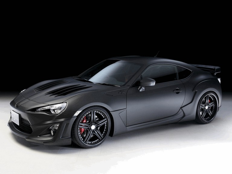 2013 Toyota GT86 Sports Line by Wald 396279