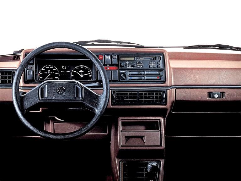 1983 Volkswagen Golf ( II ) 3-door 396722
