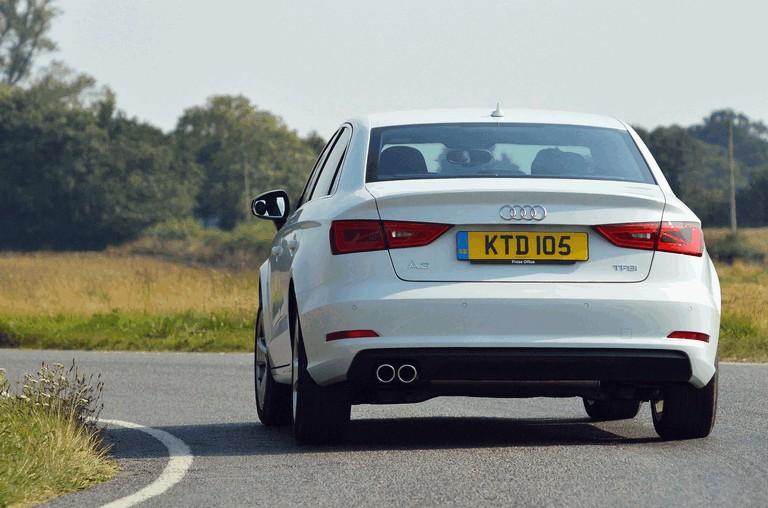 2013 Audi A3 saloon sport - UK version 396780