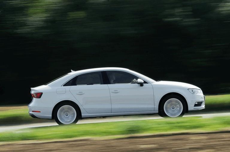 2013 Audi A3 saloon sport - UK version 396781