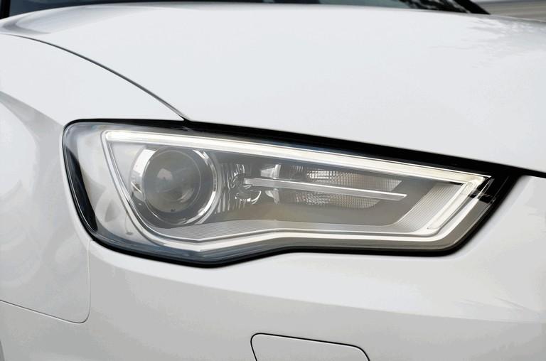 2013 Audi A3 saloon sport - UK version 396783