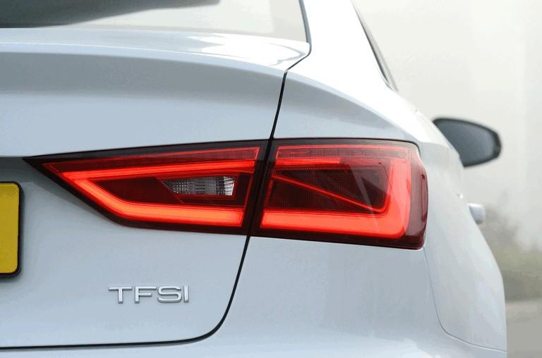 2013 Audi A3 saloon sport - UK version 396787