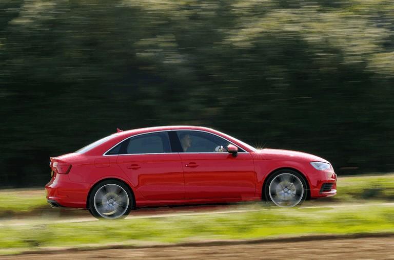 2013 Audi A3 saloon sport - UK version 396829