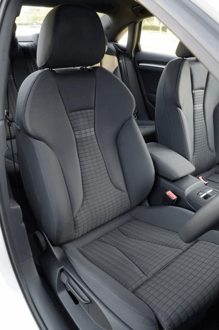 2013 Audi A3 saloon sport - UK version 396855