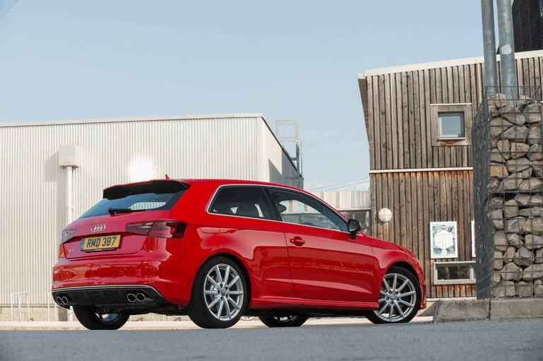 2013 Audi S3 - UK version 396859