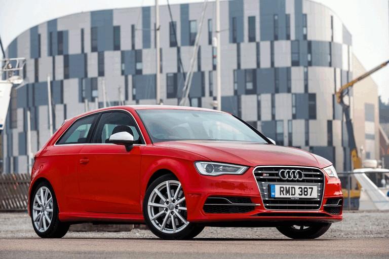 2013 Audi S3 - UK version 396860
