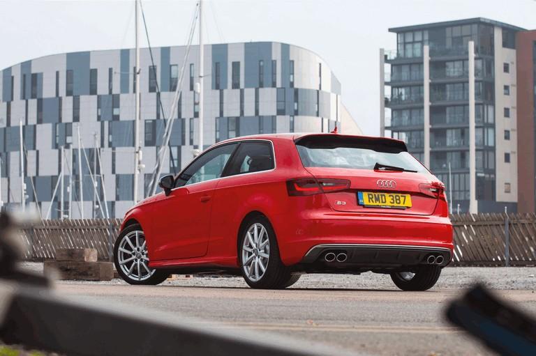 2013 Audi S3 - UK version 396862
