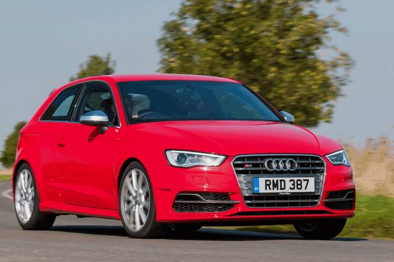 2013 Audi S3 - UK version 396873