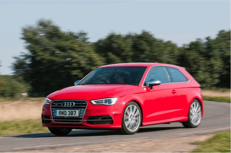 2013 Audi S3 - UK version 396875