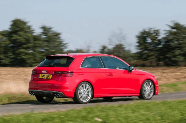 2013 Audi S3 - UK version 396877