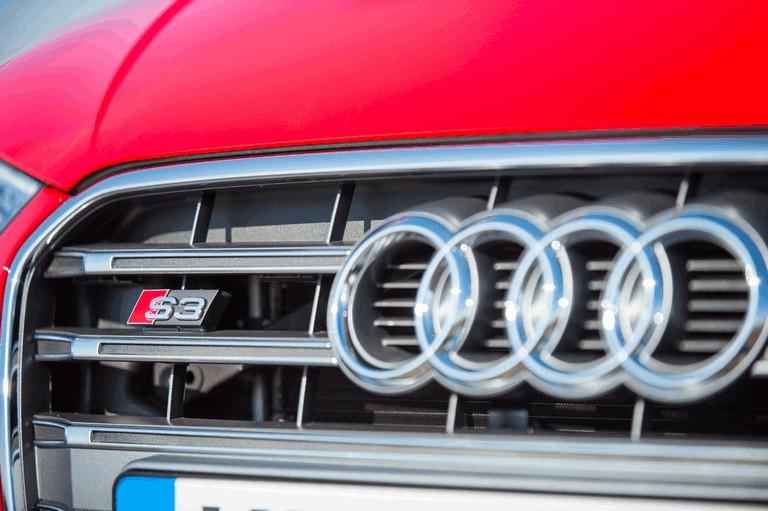 2013 Audi S3 - UK version 396879